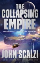 John Scalzi - The Collapsing Empire