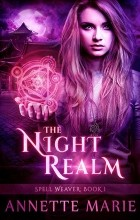 Annette Marie - The Night Realm