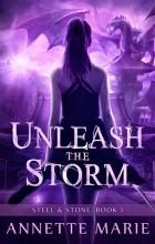 Annette Marie - Unleash the Storm