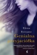 Elena Ferrante - Genialna przyjaciółka (audiobook)