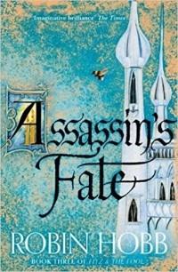 Robin Hobb - Assassin's Fate