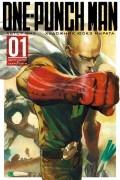 ONE , Юскэ Мурата - One-Punch Man. Книга 1