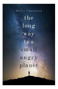 Angry Planet The Long Way to a Small