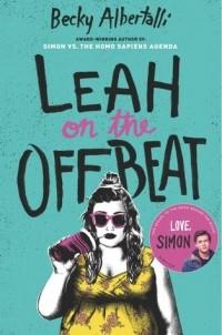 Becky Albertalli - Leah on the Offbeat