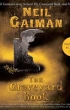 Neil Gaiman - The Graveyard Book