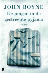 Джон Бойн - De jongen in de gestreepte pyjama
