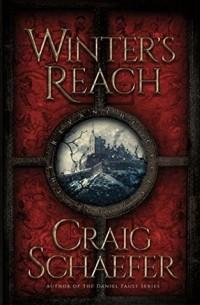 Craig Schaefer - Winter's Reach