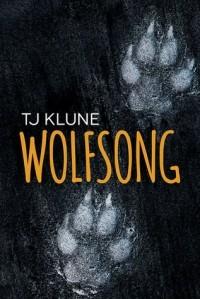 T.J. Klune - Wolfsong
