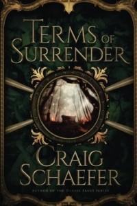 Craig Schaefer - Terms of Surrender