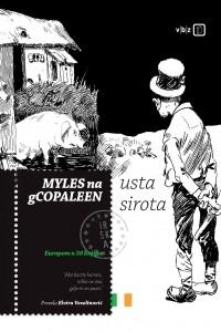 Myles na gCopaleen - Usta sirota