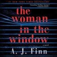 А. Дж. Финн - The Woman in the Window