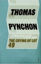 thomas pynchonís the crying of lot 49 essay Annotated full text of the crying of lot 49: this site — geniuscom — is pretty cool liner notes for spiked the music of spike jones : informative, humorous and insightful, pynchon's liner notes for this classic collection of spike jones' music are a great read.