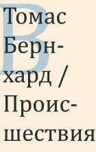 Томас Бернхард - Происшествия