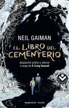Neil Gaiman - El libro del cementerio