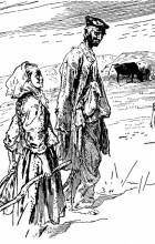 Михаил Шолохов - Донские рассказы (литературные чтения) (сборник)