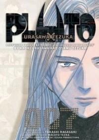 Naoki Urasawa - PLUTO: Urasawa x Tezuka, Volume 007