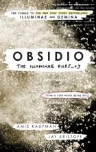 Amie Kaufman, Jay Kristoff - Obsidio