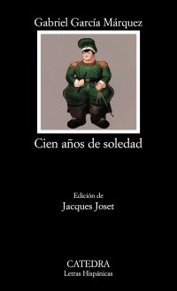 Gabriel García Márquez - Cien años de soledad