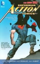 Grant Morrison, Rags Morales, Andy Kubert - Superman: Action Comics, Vol. 1: Superman and the Men of Steel