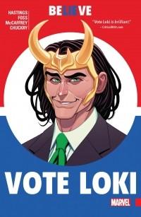 - Vote Loki