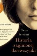 Elena Ferrante - Historia zaginionej dziewczynki (audiobook)