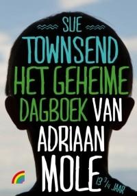 Сью Таунсенд - Het Geheime Dagboek Van Adriaan Mole 13 3/4 Jaar