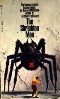 Richard Matheson - The Shrinking Man
