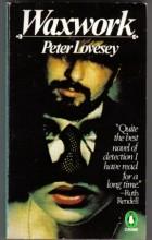 Peter Lovesey - Waxwork