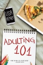 Lisa Henry - Adulting 101