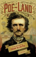 J.W. Ocker - Poe-Land: The Hallowed Haunts of Edgar Allan Poe