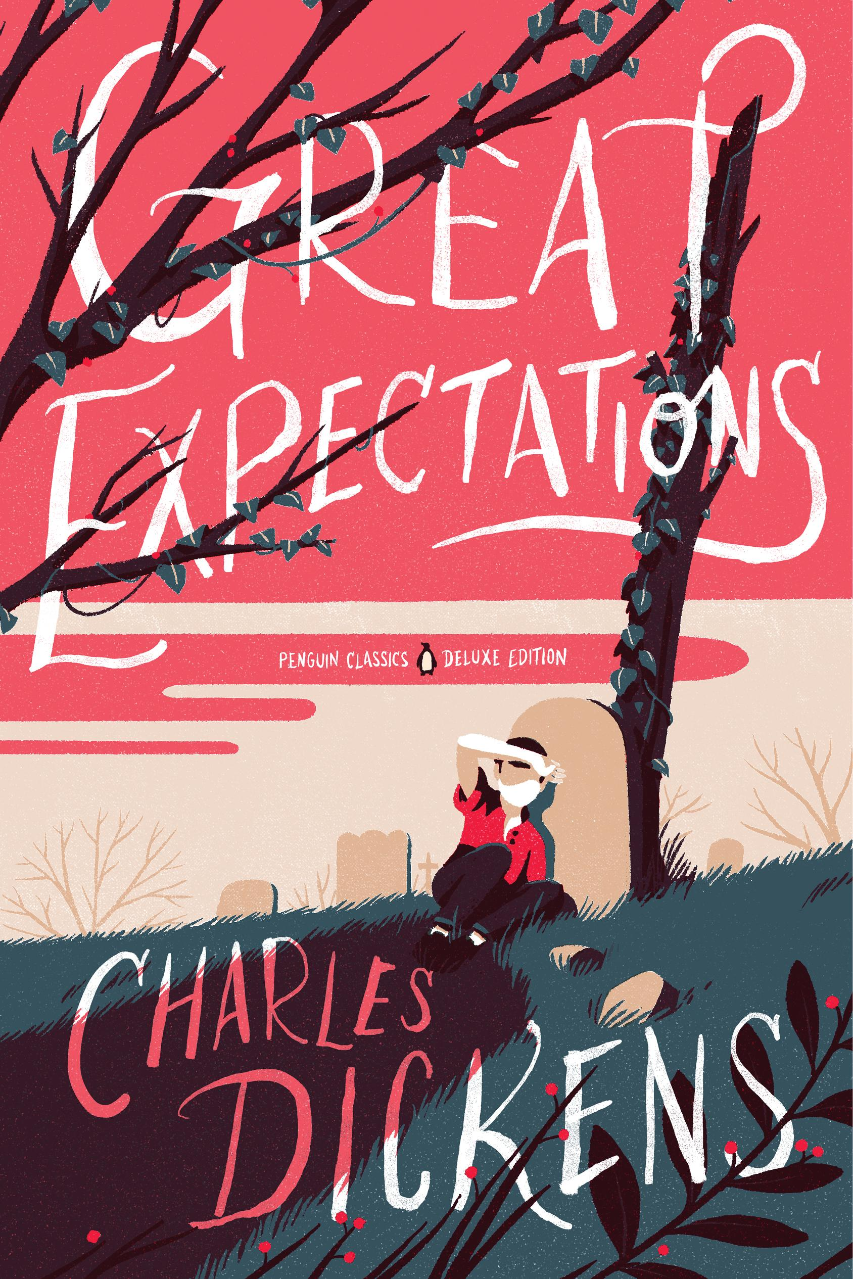 Charles Dickens Great Expectations Epub