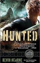 Kevin Hearne - Hunted (сборник)