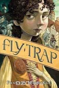 Frances Hardinge - Fly Trap