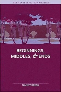 Nancy Kress - Beginnings, Middles & Ends