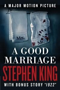 Stephen King - A Good Marriage (сборник)