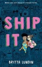 Britta Lundin - Ship It