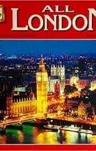 Editorial Escudo de Oro - All London