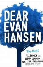 Val Emmich - Dear Evan Hansen: The Novel