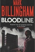 Марк Биллингем - Bloodline