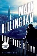 Марк Биллингем - Love Like Blood