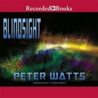 Питер Уоттс - Blindsight
