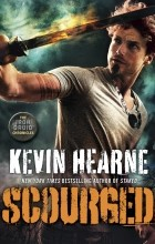 Kevin Hearne - Scourged