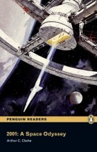 Arthur C. Clarke - 2001.Space Odyssey Book & Cassette
