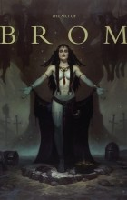 Brom - The Art of Brom