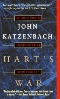 John Katzenbach - Hart's War