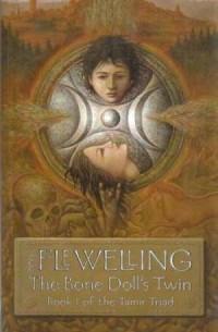 Lynn Flewelling - The Bone Doll's Twin
