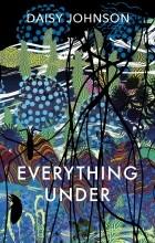 Daisy Johnson - Everything Under