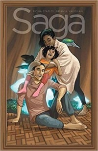 - Saga, Vol. 9