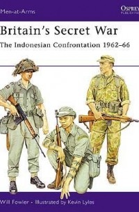 indonesian confrontation The confrontation itself was a military operation, which aimed to strengthen indonesian political pressures toward malaysia it consisted of the indonesian army, the tnku, indonesian volunteers.