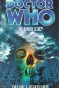 Andy Lane, Justin Richards - Doctor Who: The Banquo Legacy
